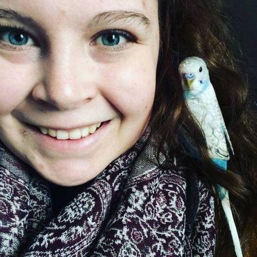 Canadian Nanny Provider Erin Neudorf's Profile Picture