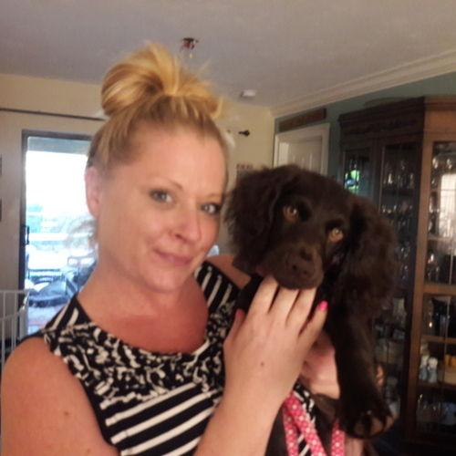 Pet Care Provider Allison Christian Gallery Image 1