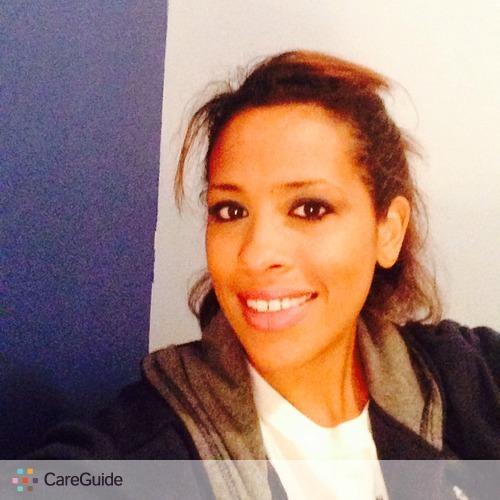 Tutor Provider Amber J's Profile Picture