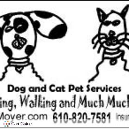 Pet Care Provider Margie Moyer's Profile Picture