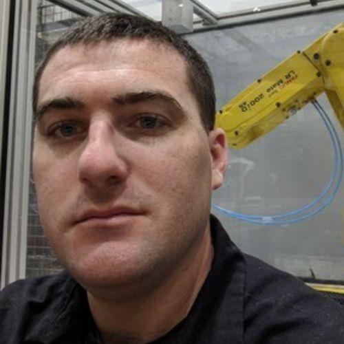 Housekeeper Job Daniel D's Profile Picture
