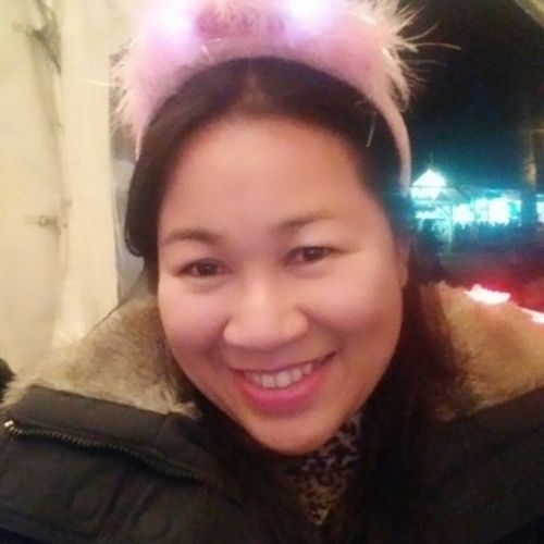 Canadian Nanny Provider Ratlaphat P's Profile Picture