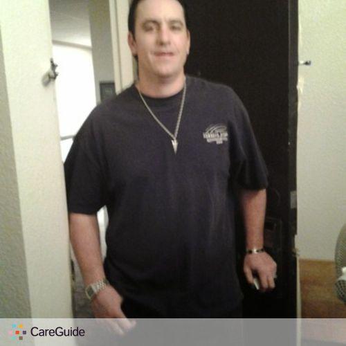 Handyman Provider David Slatten's Profile Picture