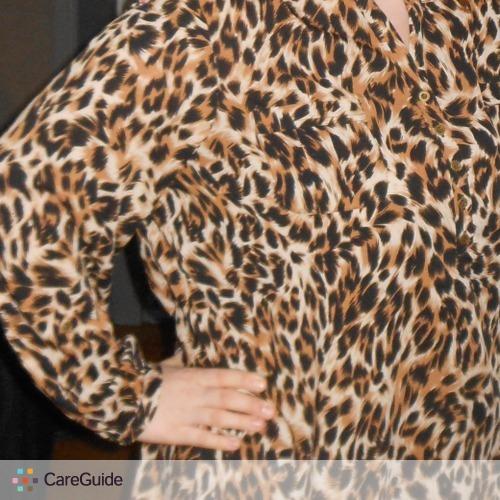 Child Care Provider Jessica Wiemer's Profile Picture