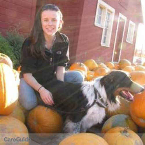Pet Care Provider Kimberly Seymour's Profile Picture