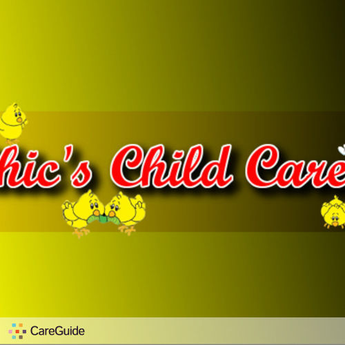 Child Care Provider Chic's Child Care FDH's Profile Picture