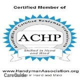 Help Me! Handyman Services offering landscape services