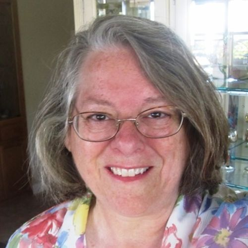 House Sitter Provider Pat B's Profile Picture