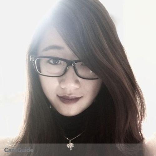 Canadian Nanny Provider Su Ping C's Profile Picture