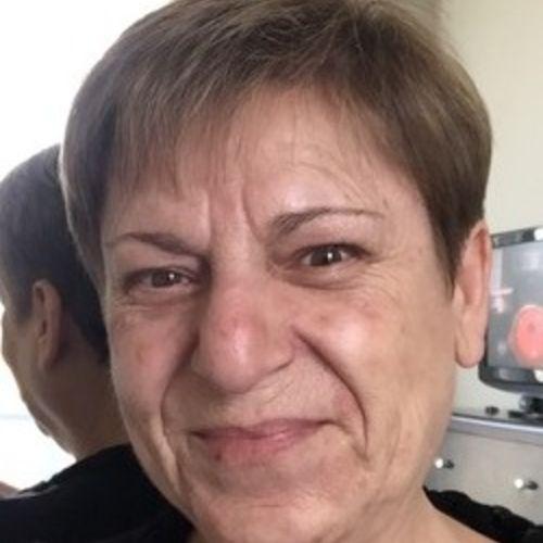 Canadian Nanny Provider Irene Elder's Profile Picture