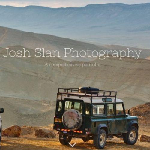Photographer Provider Josh S's Profile Picture