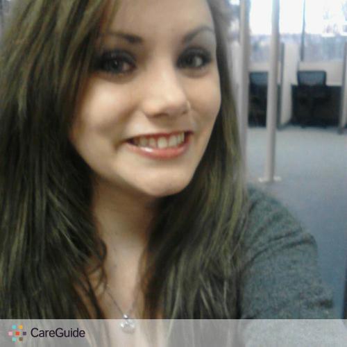 Child Care Provider Katie Frederick's Profile Picture