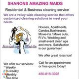 House Cleaning Company in Scottsdale