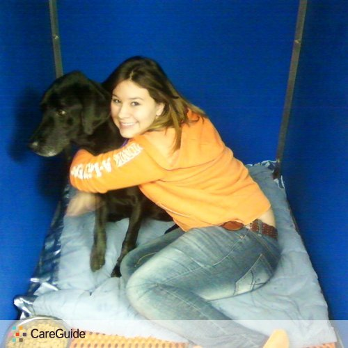 Pet Care Provider Kiersten Butler's Profile Picture