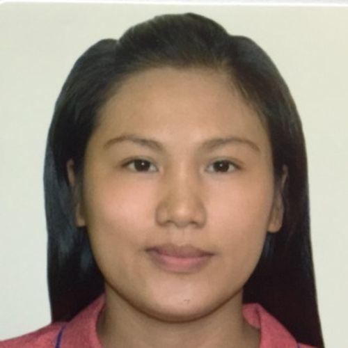 Elder Care Provider Jennelyn V's Profile Picture
