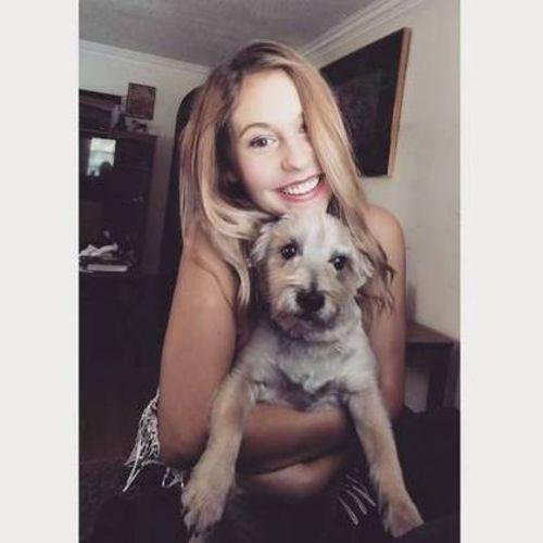 Child Care Provider Danielle C's Profile Picture