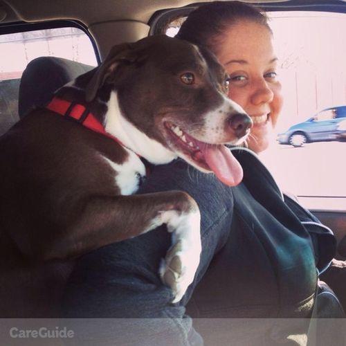 Pet Care Provider Adrienne Kelly's Profile Picture