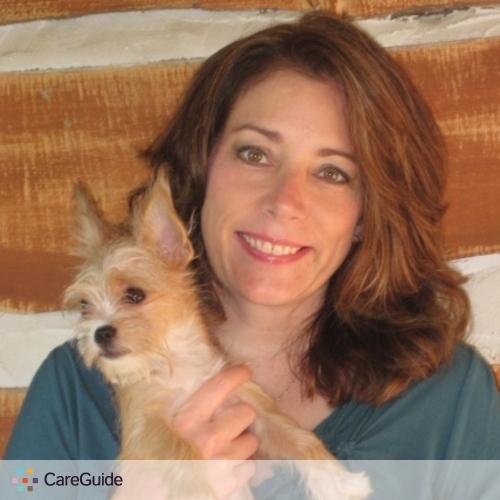 Pet Care Provider Jennifer Allen's Profile Picture
