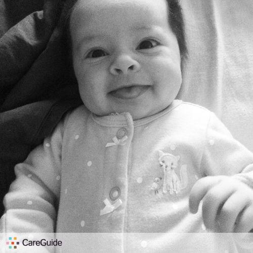 Child Care Job Beth Killmon's Profile Picture