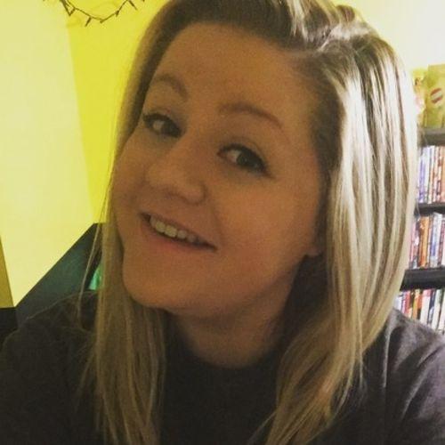 Canadian Nanny Provider Tessa C's Profile Picture