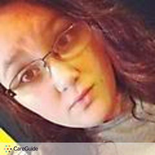 Child Care Provider Taylor Colleran's Profile Picture