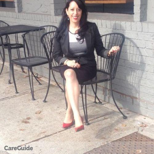 House Sitter Provider Naomi Raznavi's Profile Picture