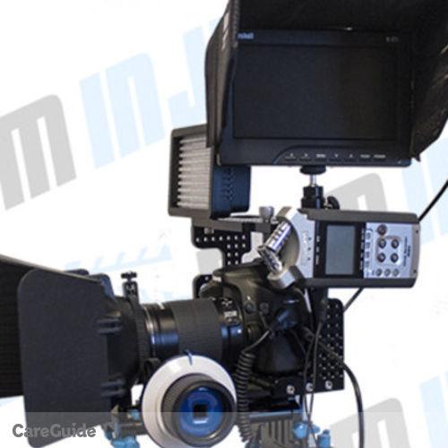 Videographer Provider John D's Profile Picture