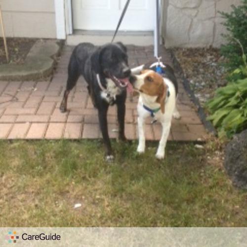 Pet Care Provider Shannon Rafferty's Profile Picture