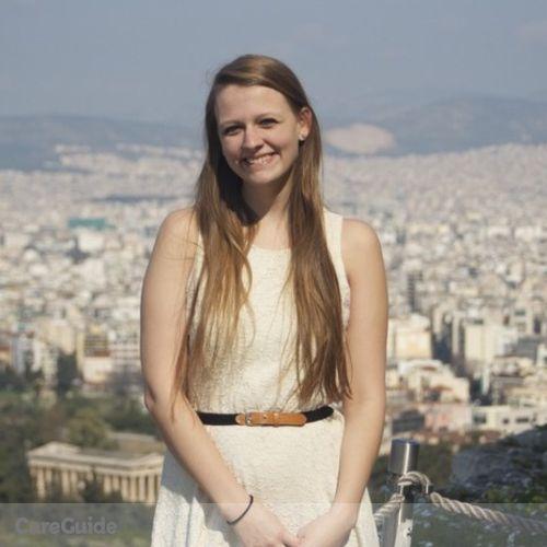 House Sitter Provider Trina Schmorleitz's Profile Picture