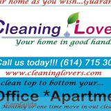 Cleaning Lovers