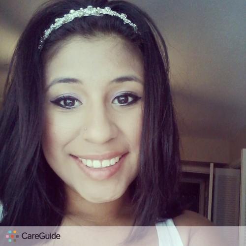 Child Care Provider Sandy Avendano's Profile Picture