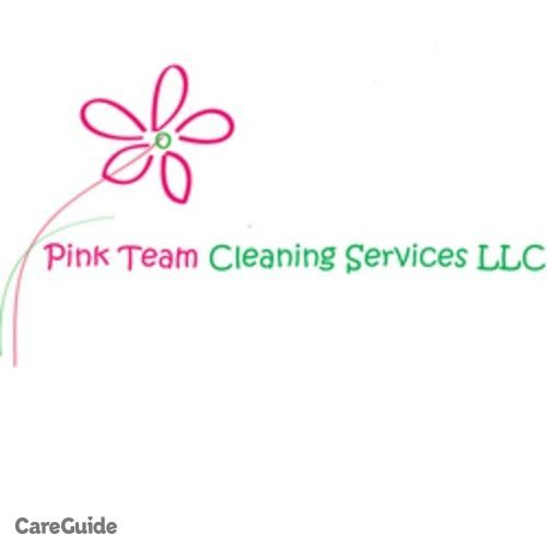 Housekeeper Job Pink Team Cleaning Services's Profile Picture