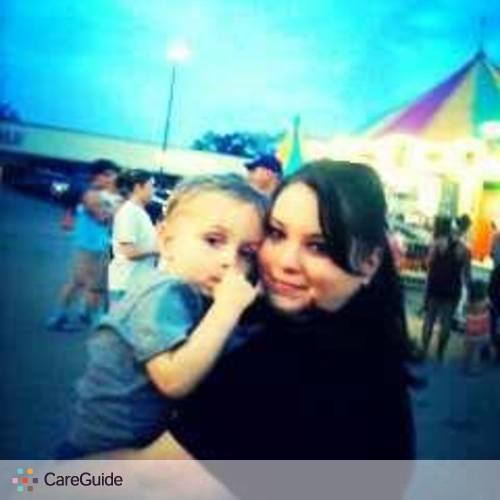 Child Care Provider Whitney Stinson's Profile Picture