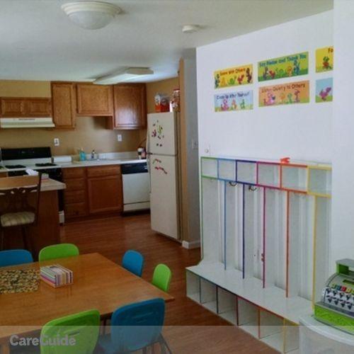Child Care Provider Donna Venezia Paliga's Profile Picture
