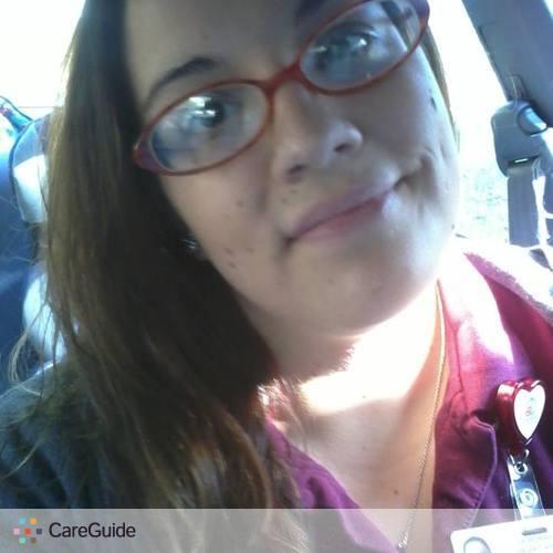 Pet Care Provider Deah Daniels's Profile Picture