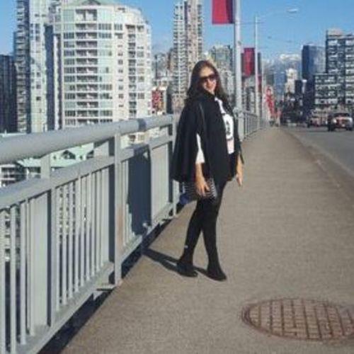 Canadian Nanny Provider Cindy Davila's Profile Picture
