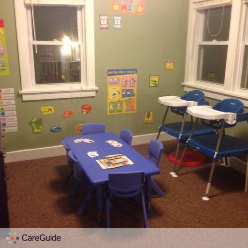 Child Care Provider Emma McGuire's Profile Picture