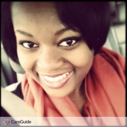 Child Care Provider Allison Beasley's Profile Picture