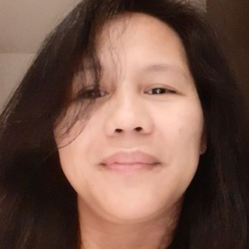 Im Sharon Grado 40yrs Old Currently Working Now In Hongkong, Working As Helper With Child Care.
