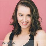 Hello, love working with children and pets! I am a recent acting graduate