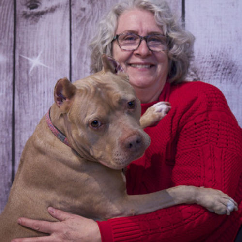 Pet Care Provider Janet Peterson's Profile Picture