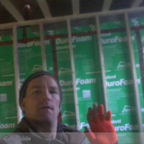 Handyman Provider Robert Todd's Profile Picture