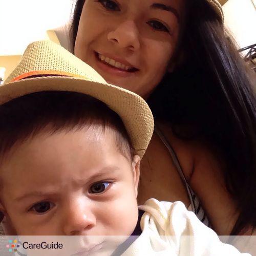 Child Care Provider Jennifer Lugo's Profile Picture