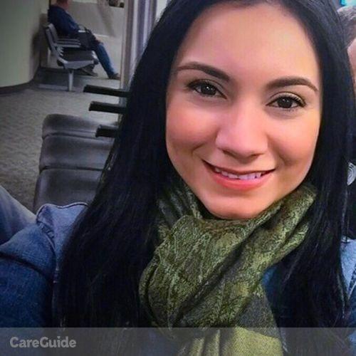 Elder Care Provider Vanessa Luna's Profile Picture