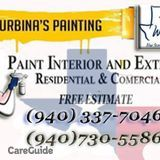 Painter in Wichita Falls