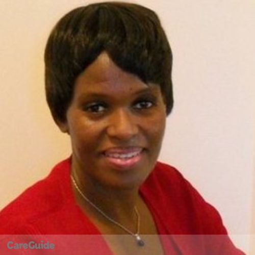 Housekeeper Provider Joyce Kyakuhaire's Profile Picture
