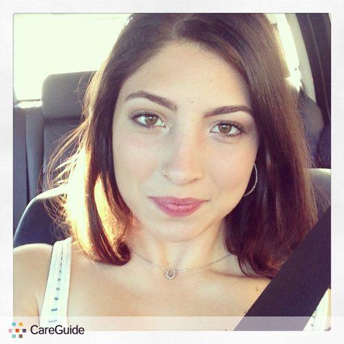 Child Care Provider Maddy Mayer's Profile Picture