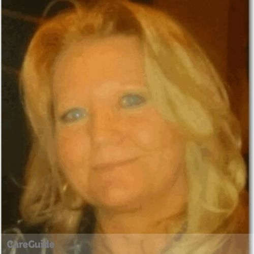 House Sitter Provider Yvonne F's Profile Picture