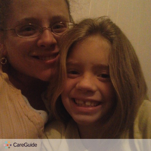 Child Care Provider Deanna Cochran's Profile Picture