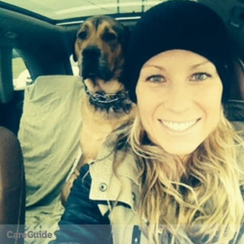 Canadian Nanny Provider Katie H's Profile Picture